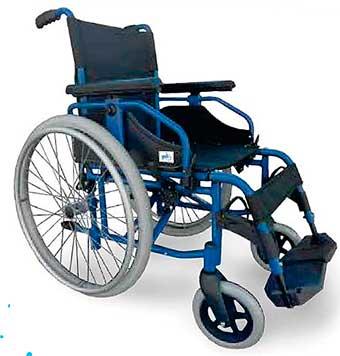 Alquiler sillas ruedas, eléctricas, camas articuladas, grúas enfermos