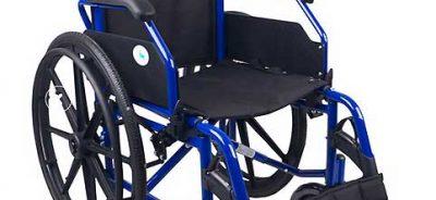 Alquiler sillas de ruedas Alicante