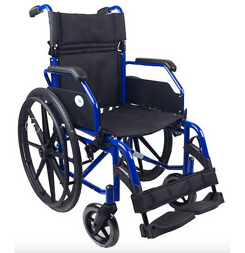alquiler sillas de ruedas Albacete