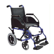 silla de ruedas celta compact Madrid