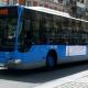 Usuarios en silla de ruedas y viajeros con cochecitos sabrán de antemano el espacio disponible en los buses de la EMT