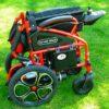 Silla eléctrica Power chair sport