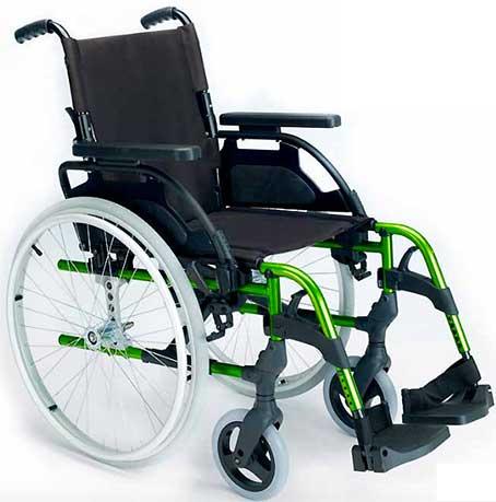Alquiler de silla de ruedas Madrid