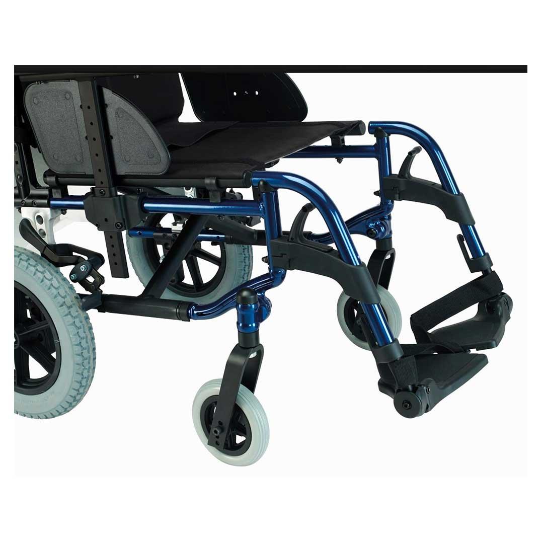 Silla de ruedas Style X