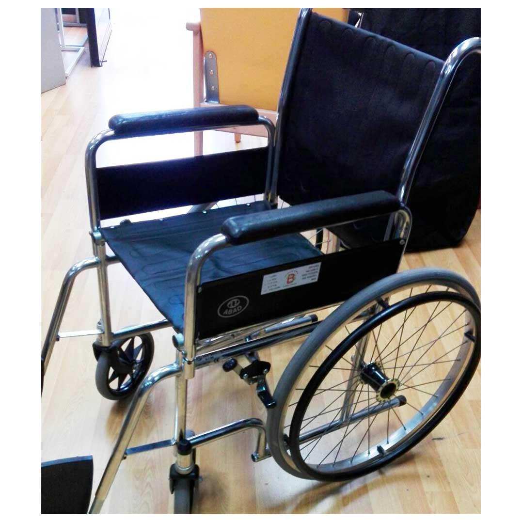 Silla de ruedas segunda mano las sillas de ruedas - La boutique de la silla madrid ...
