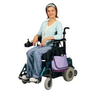 Alquila silla de ruedas eléctrica estas Navidades para tus padres