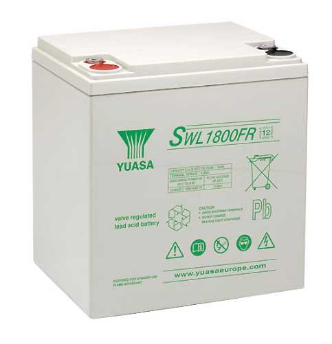 batería 55A parascooter y sillas de ruedas eléctricas