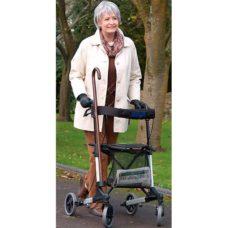 plegable regulable altura asiento y cesta