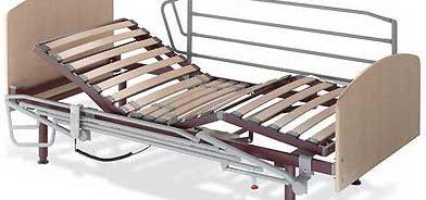Vídeo de alquiler de camas articuladas