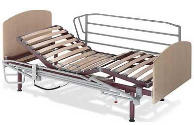 Alquiler de camas articuladas en Valencia