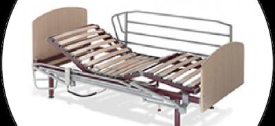 alquller de camas articuladas en Valencia