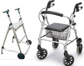 compra de andadores para ancianos