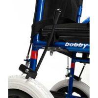 Silla de ruedas Bobby