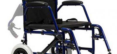 Alquiler silla de ruedas
