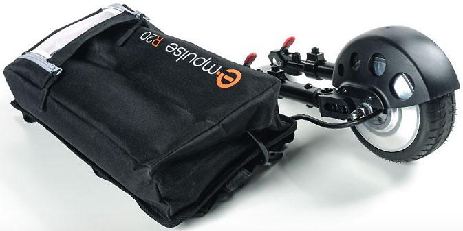 Motor auxiliar EMPULSE R20