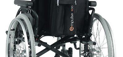 silla eléctrica de segunda mano