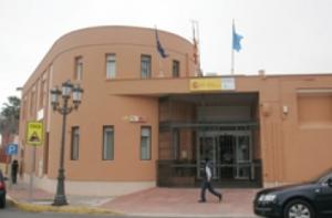 Imagen sobre el centro base de la comunidad