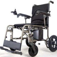 Alquiler de sillas de ruedas eléctricas ligeras