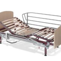 Alquiler de camas articuladas para enfermos en Madrid