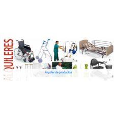 Reparación de productos de ortopedia