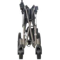 Alquiler de silla de ruedas eléctrica ultraligera