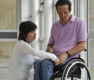 ¿ Como comprar una silla de ruedas ?