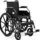 Las sillas de ruedas de acero