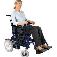 alquiler sillas de ruedas en oliva