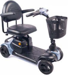 Alquiler de scooter minusválidos en Castellón
