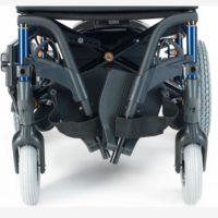 Alquiler de silla de ruedas eléctrica en Málaga