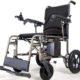Evolución y tendencias de las sillas de ruedas eléctricas