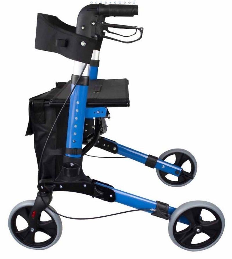 Lador de cuatro ruedas Trajano