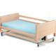 Montaje cama articulada hospitalaria haydn
