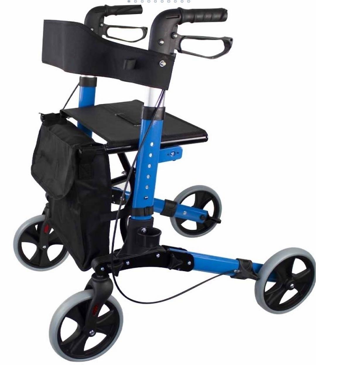 movilidad fácil