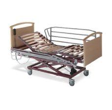 Alquiler camas hospitalaria para enfermos Valencia
