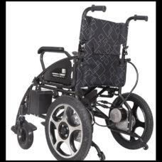 Silla de ruedas eléctrica Sport CH