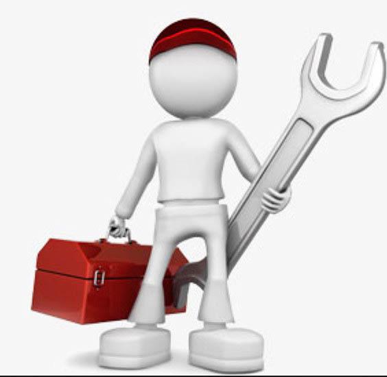 Reparación de productos ortopédicos