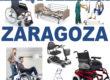 Alquiler de productos de ortopedia en Zaragoza