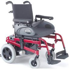 Alquiler de silla de ruedas eléctrica en Zaragoza