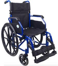alquiler de silla de ruedas en Zaragoza