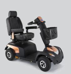 Scooter Comet Pro para minusválidos
