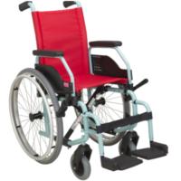 Alquiler de sillas de ruedas Infantil en Madrid