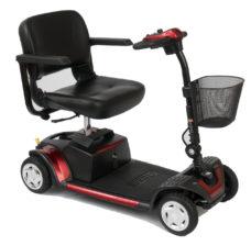 Scooter para discapacitados Jai